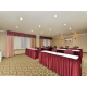 Do you need to host a small meeting try our Rialto meeting room