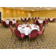 Our Venetian meeting room can accommodate up to 130 people