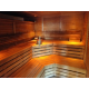 Sauna at Esprit Fitness & Spa
