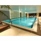 19m Indoor Heated Swimming Pool
