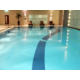 19m Indoor Heated Pool