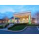 Holiday Inn Hotel - Redding, CA - Entrance