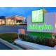 Holiday Inn Hotel - Redding, CA - Hotel Exterior