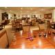 Holiday Inn Hotel - Redding, CA - Restaurant