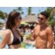 Cool drinks on hot days at Aruba's Holiday Inn Resorts