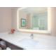 Standard Room Guest Bath