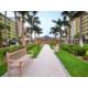 Holiday Inn Resort Aruba Courtyard