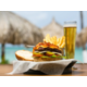 Holiday Inn Aruba Oceanside Menu Item