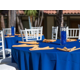 Host a unique event at one of five meeting spaces available