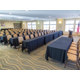 Our banquet room can accomodate up to 150 guests