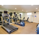 Stick to your fitness routine with our new 24hr fitness center