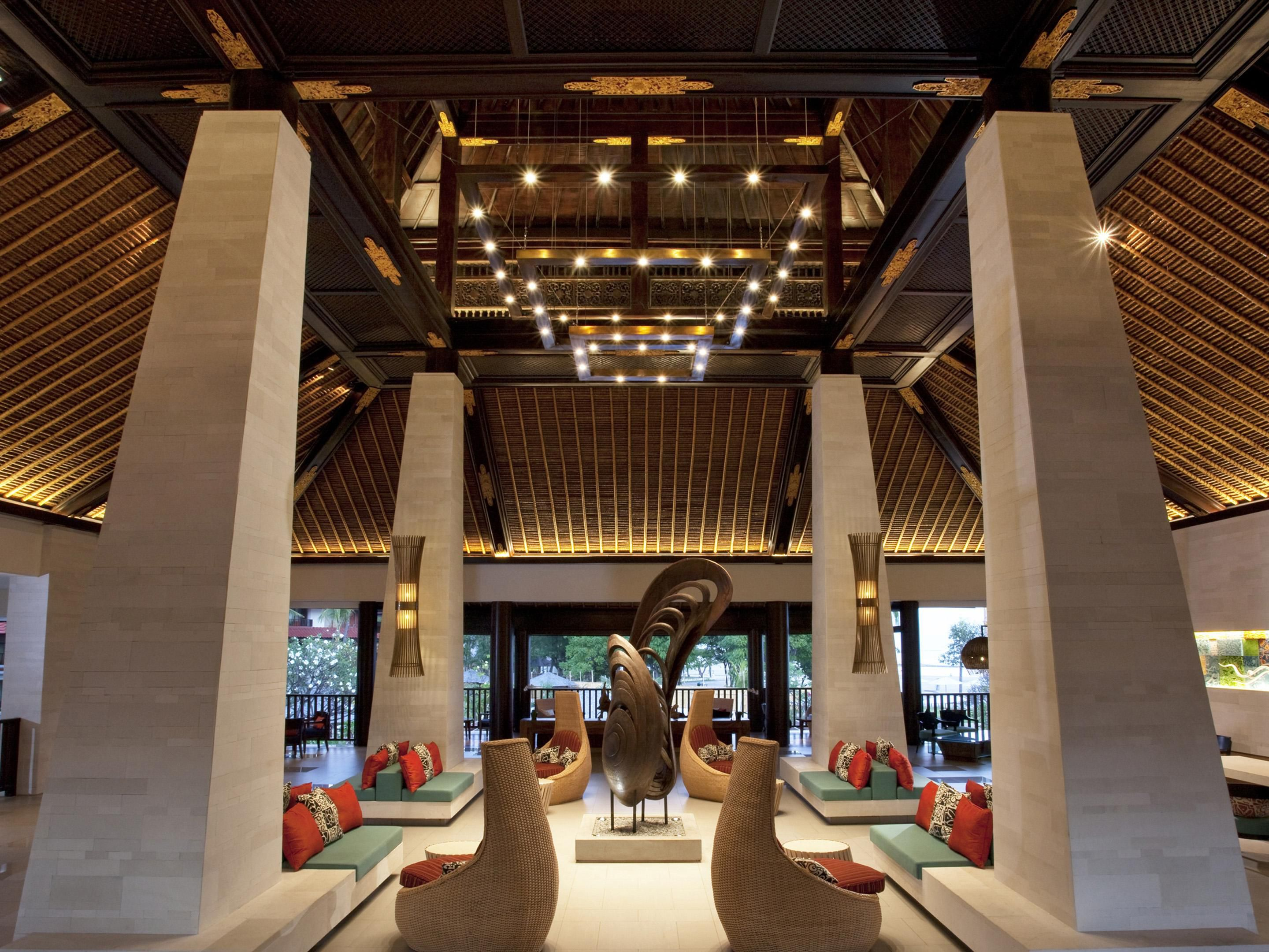 Lobby - Holiday Inn Resort® Baruna Bali