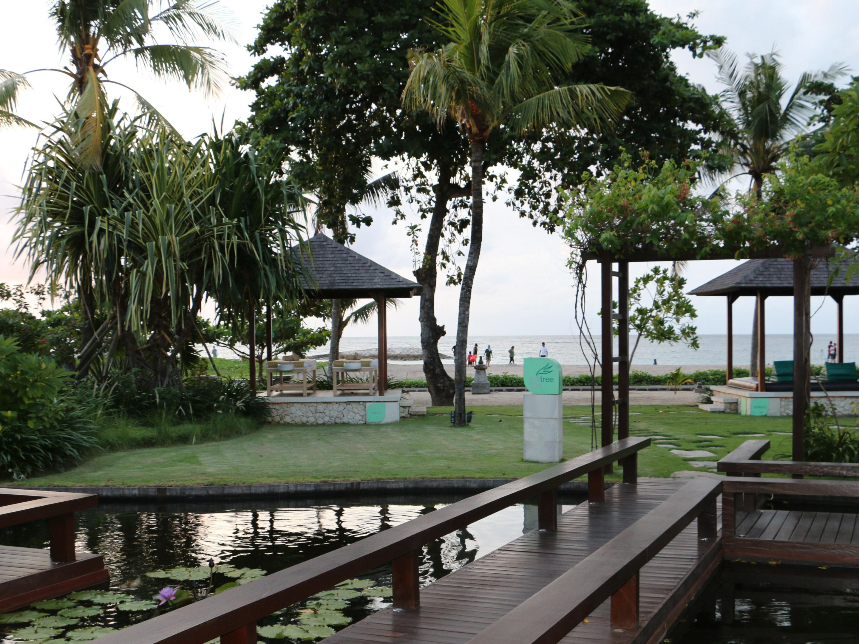 Scenery - Holiday Inn Resort® Baruna Bali