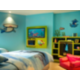 Kids Room at Tanjung Family Adventure Suite