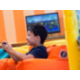 Games Zone at Kids Club