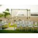 Bali Beachfront Wedding Set Up