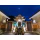 Balinese Spa Entrance