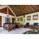 Balinese Bale Benggong Spa Villa