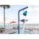 Oceanfront Kid's Splash Park