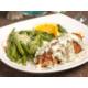 Chicken Cordon Bleu Dinner Entree'