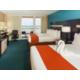 Standard Oceanfront Room with 2 Queen Beds