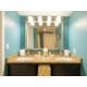 King Suite Bathroom Vanity