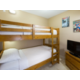Bunk Beds in Kid's Suite