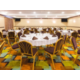 Our Atlantic Room can accommodate up to 70 guests for a banquet