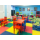 Children's Activity Center offers games, movies and arts & crafts