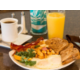 Our Best 4 Value Breakfast is a great start to the day!