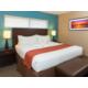 Oceanfront King Suite Bedroom