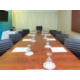 Our Executive Boardroom is the perfect location for small meetings