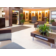 Stylish Lobby with Plenty of Space for Meeting Friends and Family