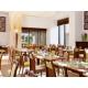Al Deera Main Dining Restaurant