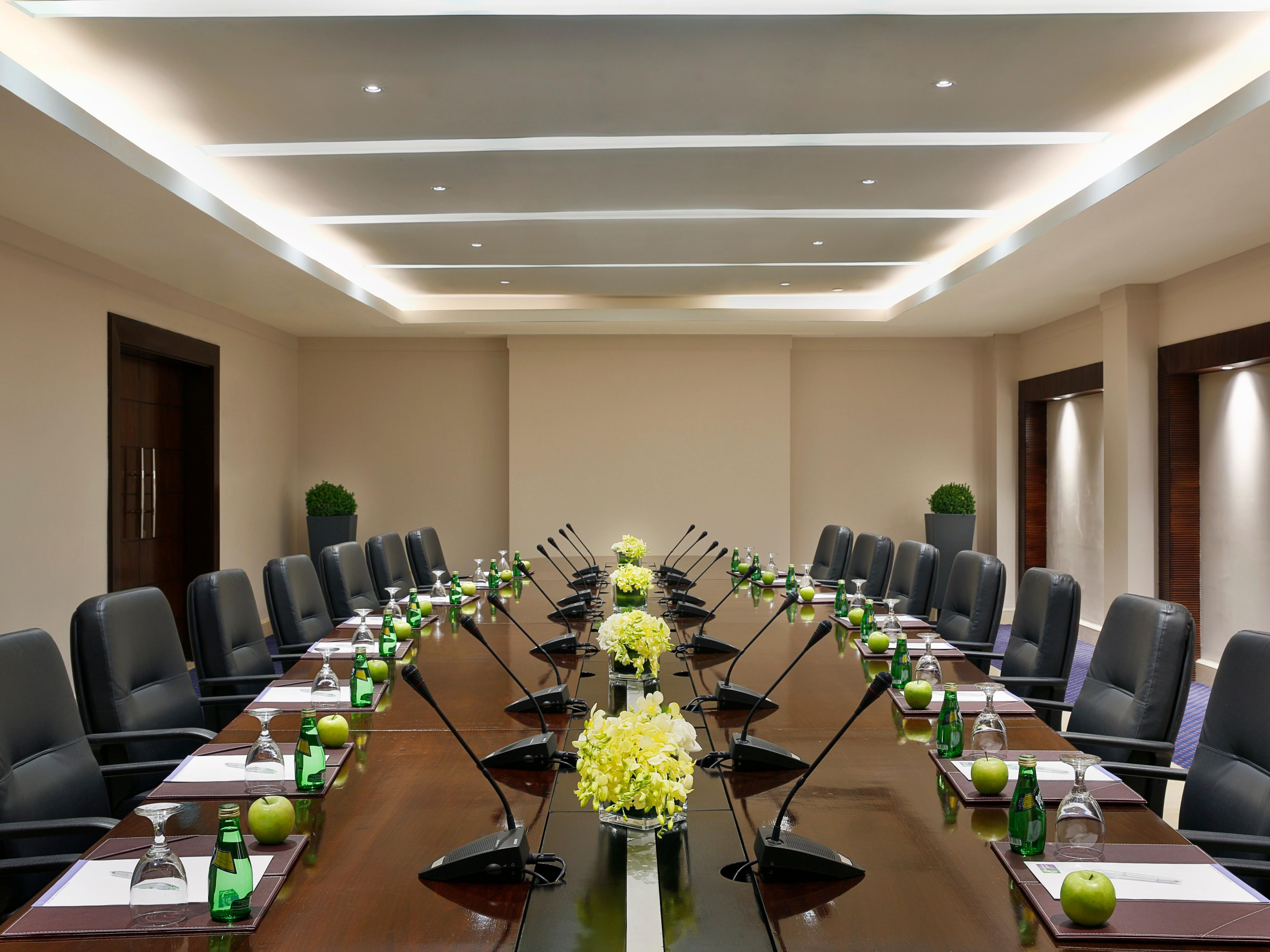 Your perfect choice for small to medium meetings