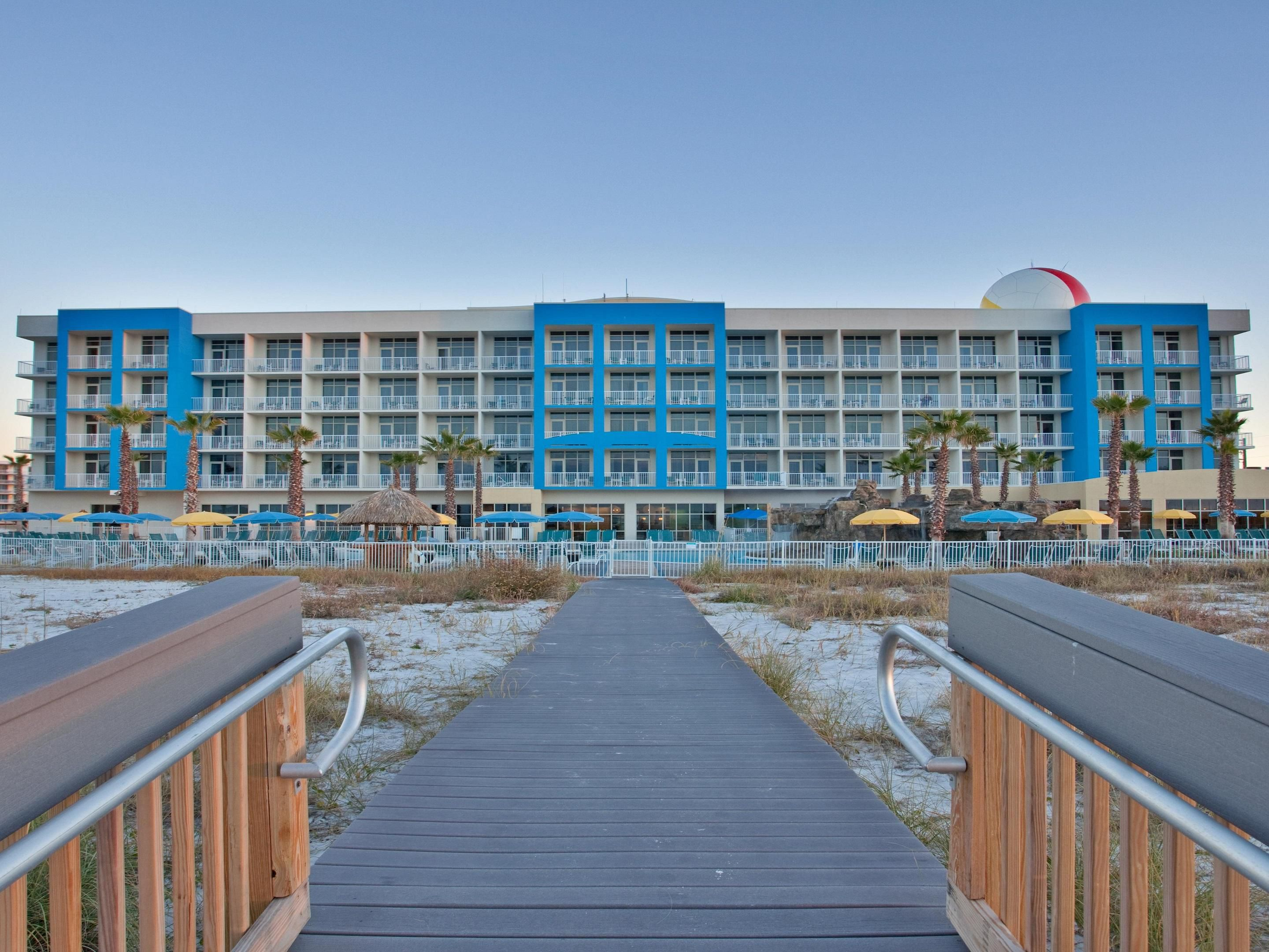 Hotels In Ft Walton Beach Area