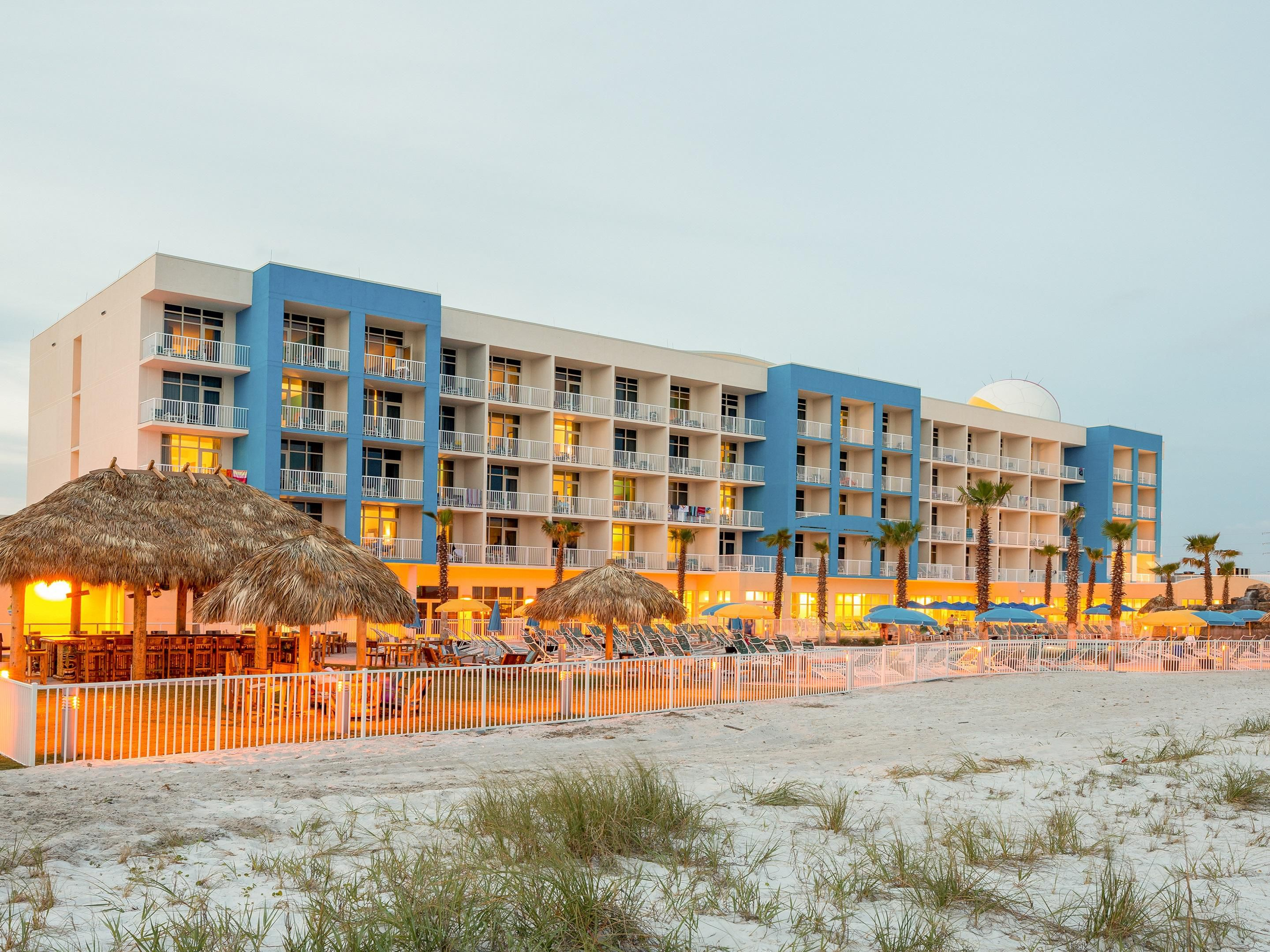 Holiday Inn Resort Fort Walton at Emerald Coast Convention Center