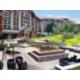 Hotel Outdoor Garden