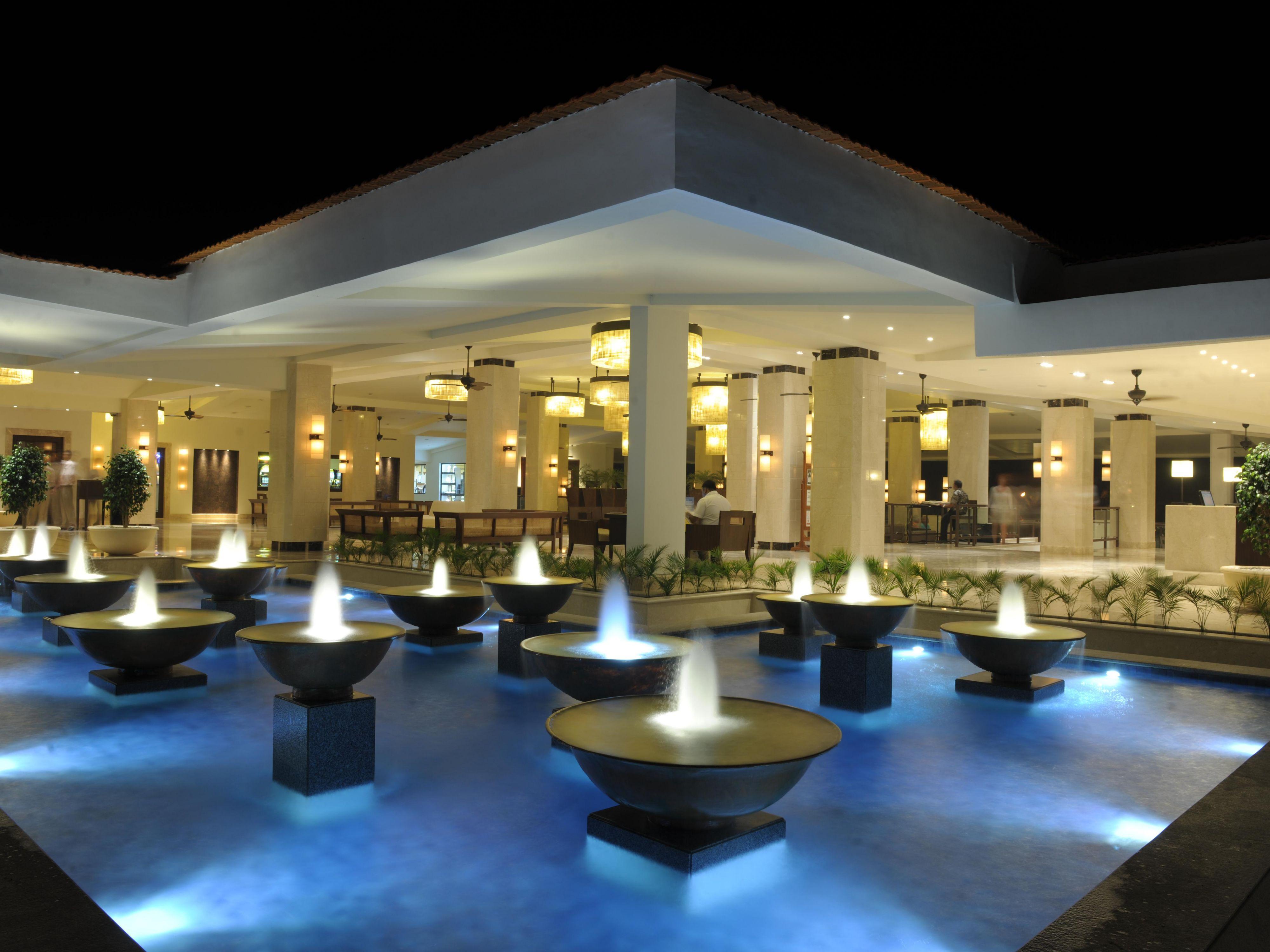Holiday Inn Hotel Singapore