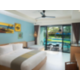 Pool Access Room with King Bed