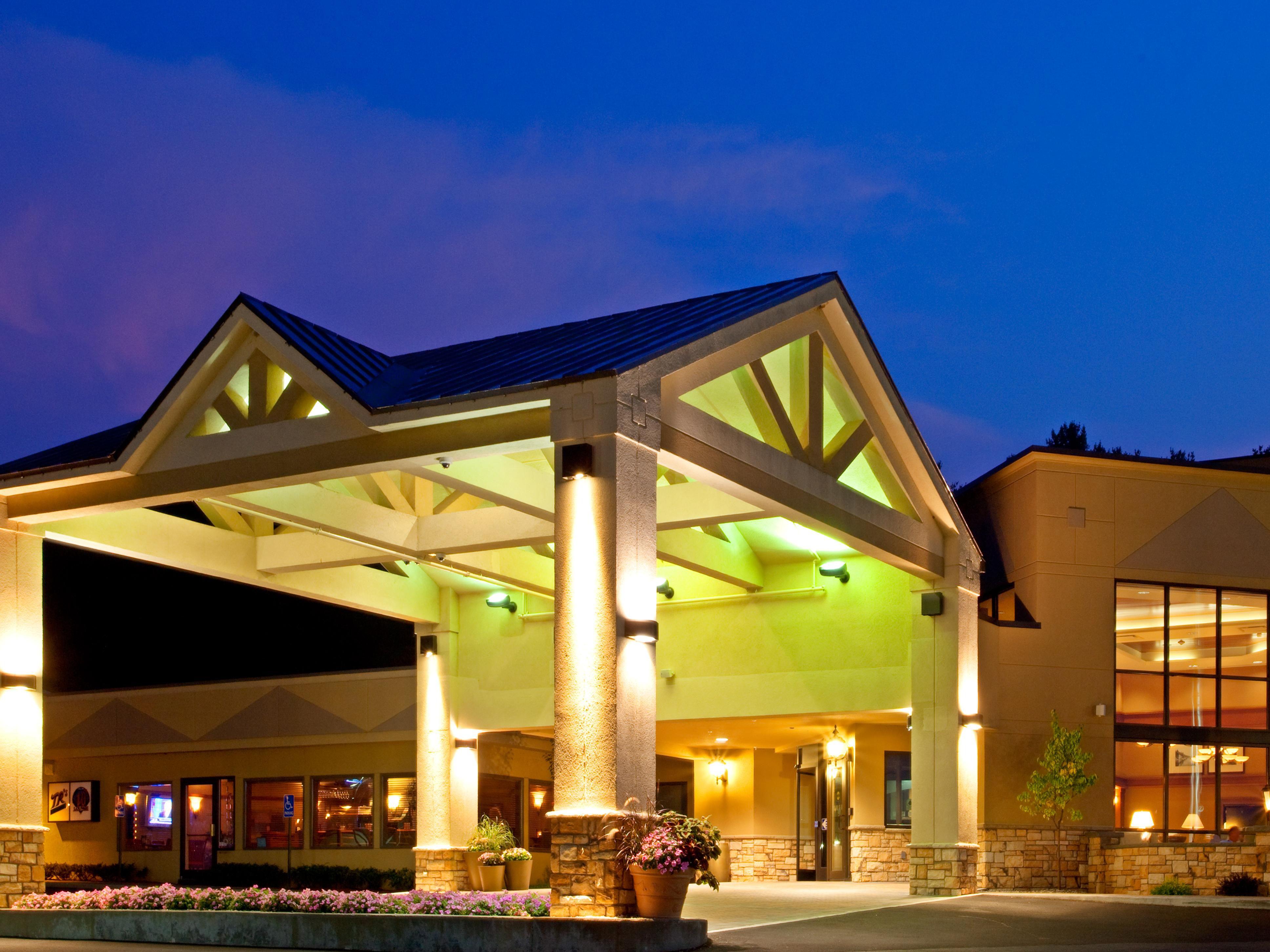 Holiday Inn Resort Lake George - Water View Hotel by IHG