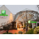 Welcome to Holiday Inn Le Touquet