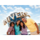 Experience family fun at Universal Orlando Resort