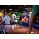 3000 square foot arcade filled with fun games for the whole family