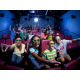 Enjoy our action-packed 4-D Experience Theater films.
