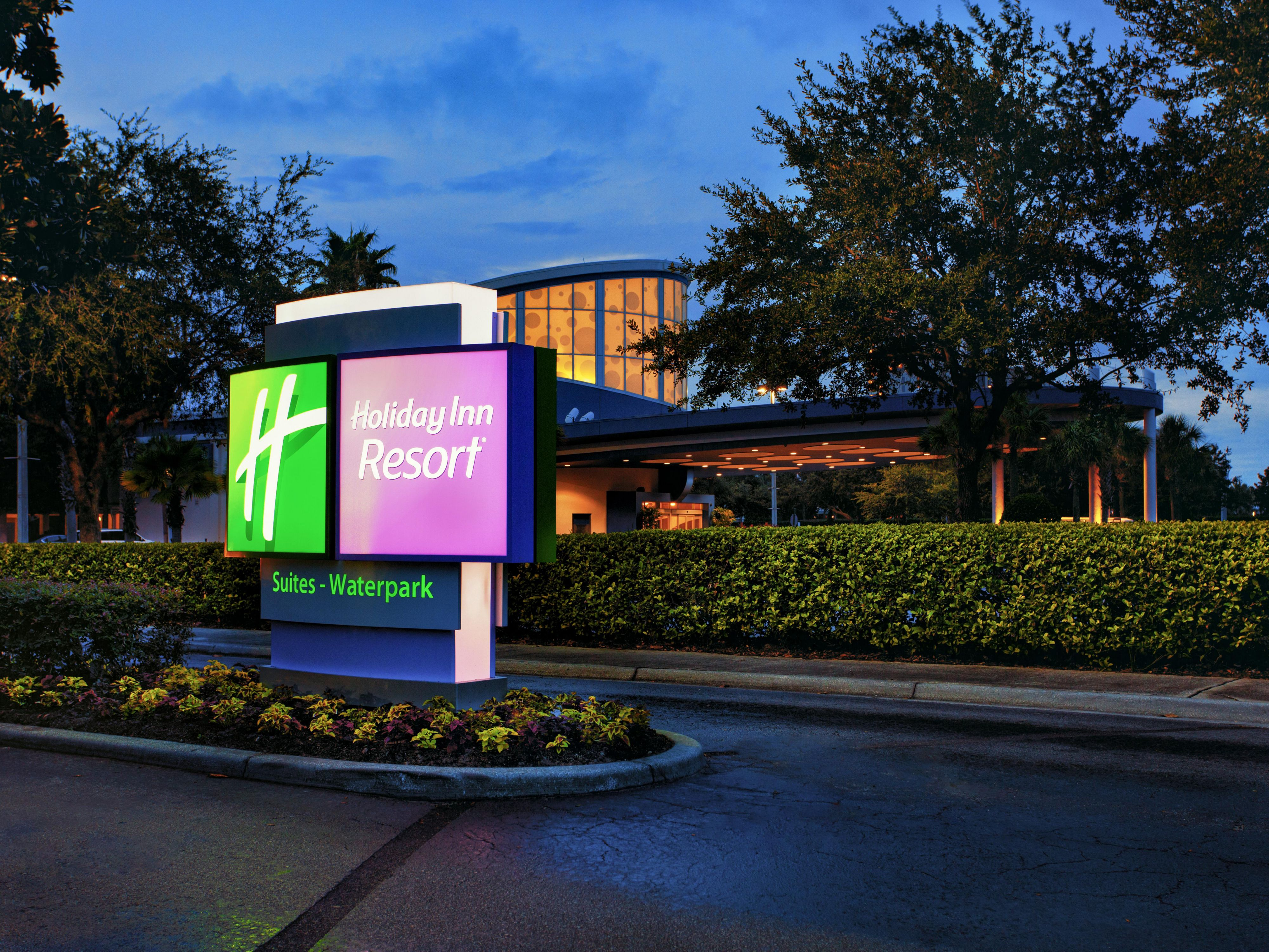 Holiday Inn Resort Orlando Suites Waterpark Hotel Reviews & s