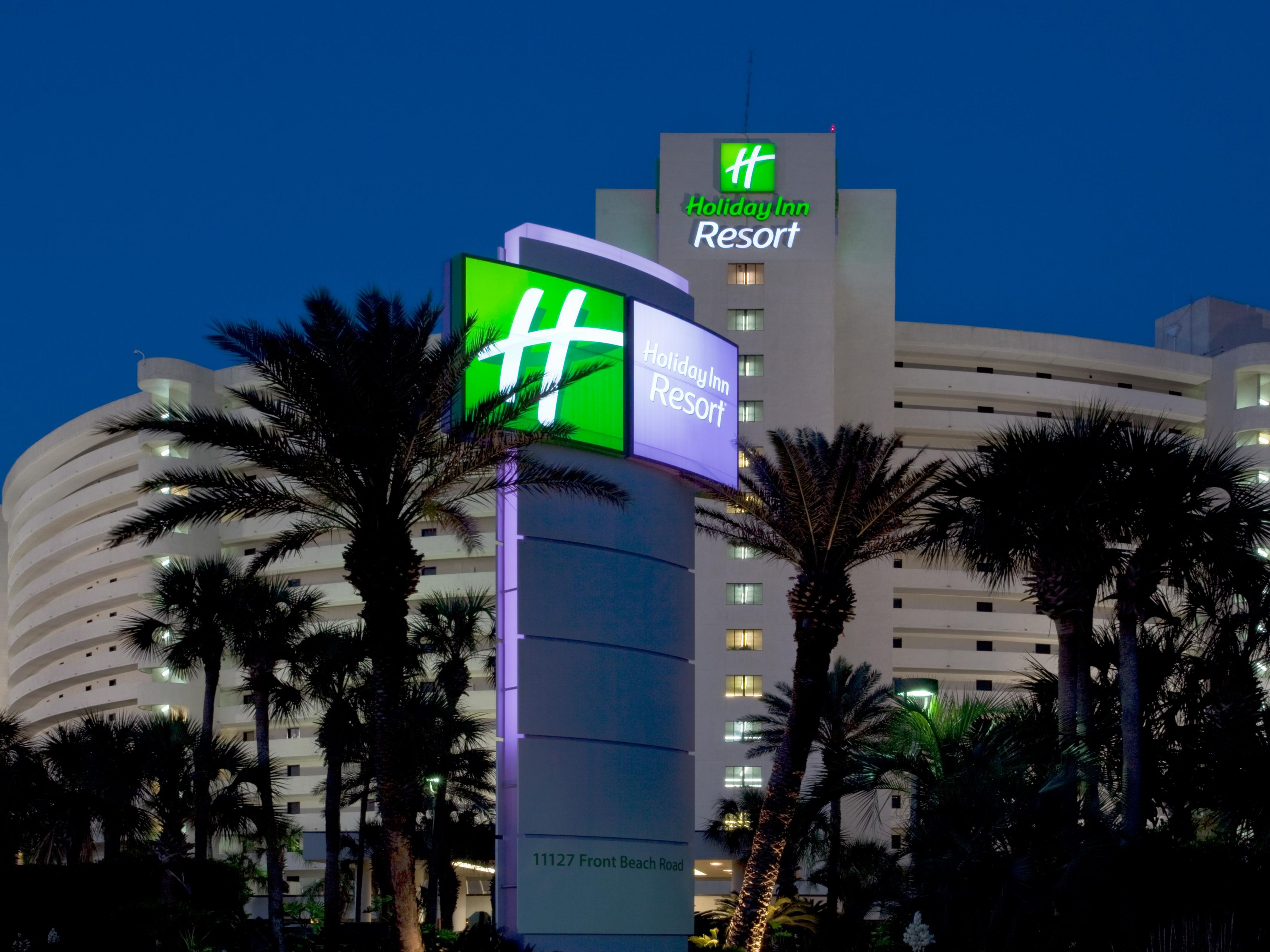 Holiday Inn Resort Panama City Beach, FL