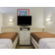 Kid's Suite with twin beds