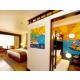Beach Wing- Kid Suite