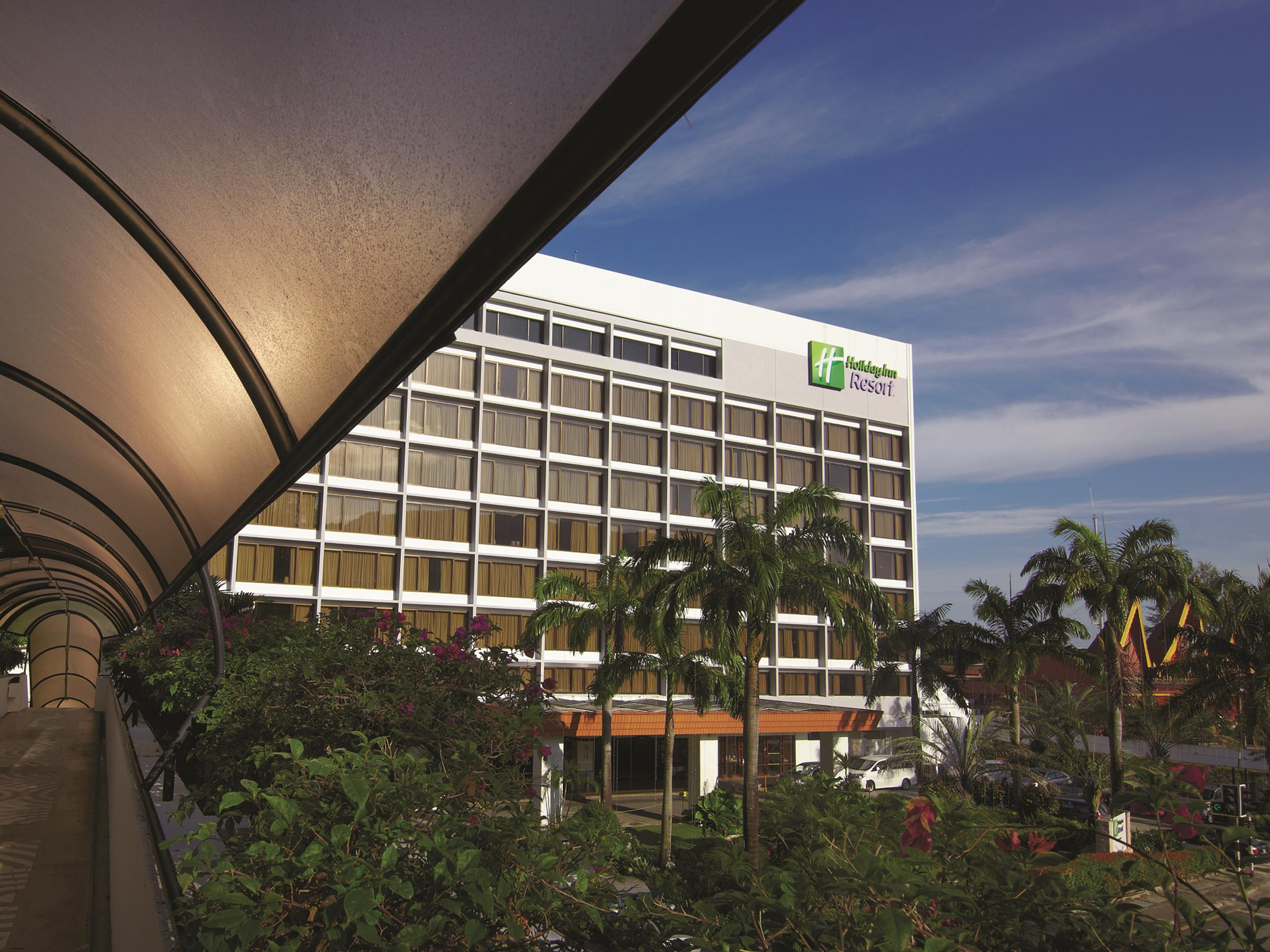 Holiday Inn Resort Penang Hotel By IHG